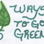 """5 Easy Ways To """"Go Green"""" In Your Business"""