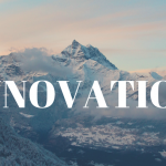 Innovation is an Anagram for Frugality