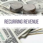 A Lesson in Recurring Revenue